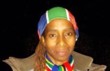 Leadership Masterclass: Dr Thuli Tabudi