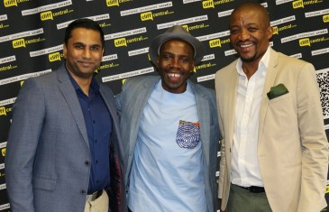 DISRUPT with Mpumi Nhlapo – Gauteng on the Move