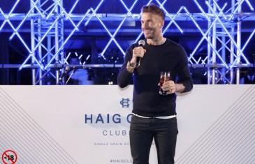 David Beckham: Redefining Cool