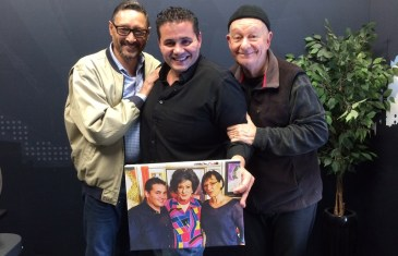 The unView – Capturing Memories with Pieter-Dirk Uys & David Dennis