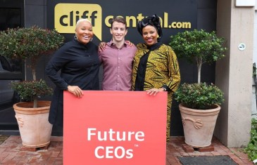 Future CEOs – The Business of Catering