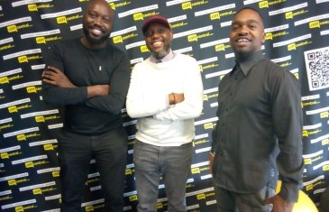 G Man The AdMan – Digital is Just a Medium: Kabelo Moshapalo