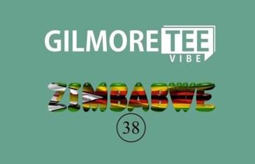 The Gilmore Tee Vibe – Zimbabwe