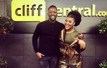 The OnealAfrica Experience – Zamo Dlamini