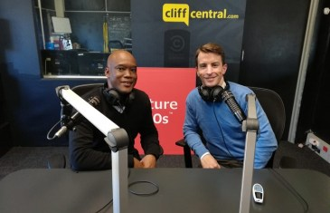 Future CEOs – Leading in Uncertainty with Multichoice CEO: Calvo Mawela