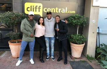 The Urban Culture Drive – Life & Comedy with Thabiso Mhlongo