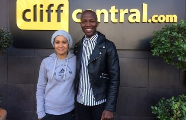 Youth Leadership Platform: Moving South Africa forward