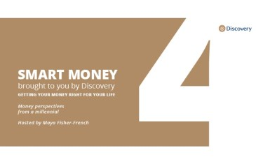 #4 Money Perspectives from a Millennial
