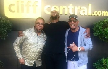 The OnealAfrica Experience – Ernie Smith & Brian Temba