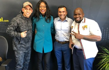 Inspired Youth – Dream Chasers Unite!