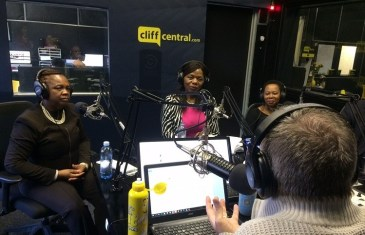 The Leadership Platform: Global Leadership Master Class – REPLAY: Thuli Talks Leadership
