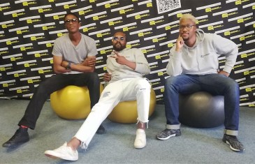 The Worst Guys – #ArtistZone: Are you Credipple?