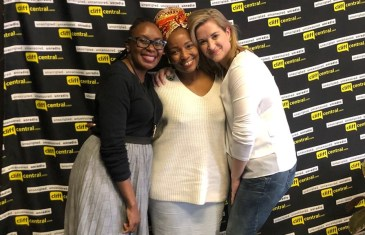Living It Up with Lerato – How to create Feminine Spaces