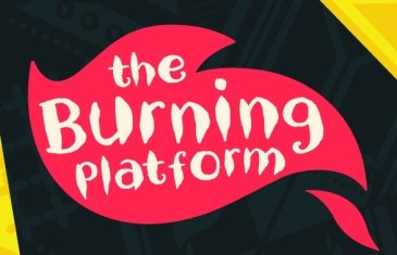The Burning Platform – Technical Recessions & Opposition Parties' abilities