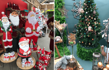 Lifestyle Home Garden – The Christmas Special