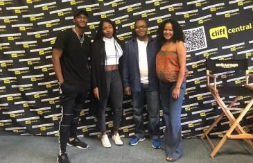 The Millennial Gen – Dumi Gumbi, Petronella Tshuma & Lucille Slade