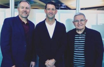 The Leadership Platform – Global Leadership Master Class: Authentic Leadership with Mike Elliott