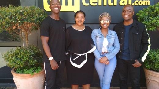 Youth Leadership Platform: Surviving University