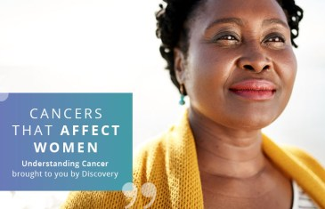 #3 Cancers in Women