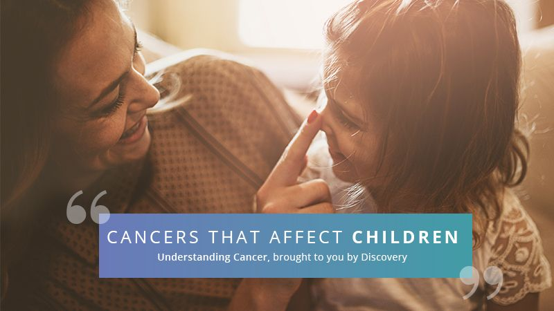 Cancers in Children