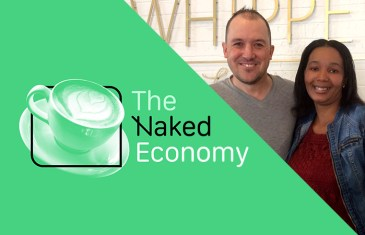 The Naked Economy – Ep. 1: Behind the Scenes at The Whippet