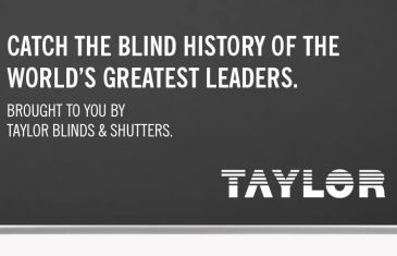 Blind History – Ep 9: Mother Teresa