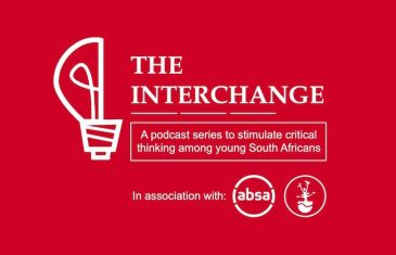 Absa & Tshimong give South Africa's youth a voice