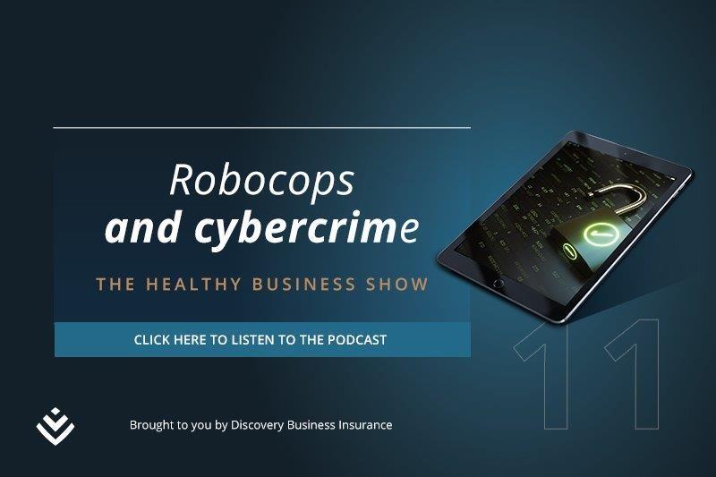 Robocops and cybercrime