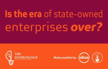 State-owned enterprises