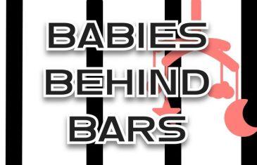 Babies Behind Bars: Morwesi