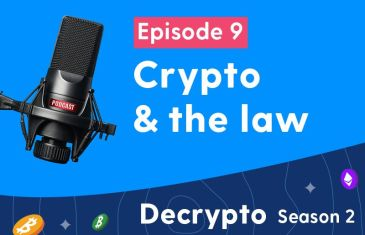 Crypto & the law