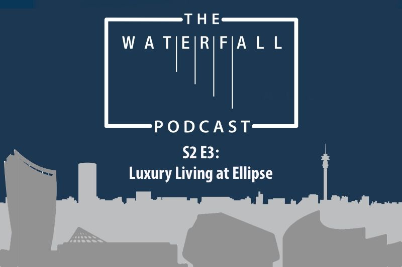 Waterfall Podcast S2 E3 1 Episode Banner