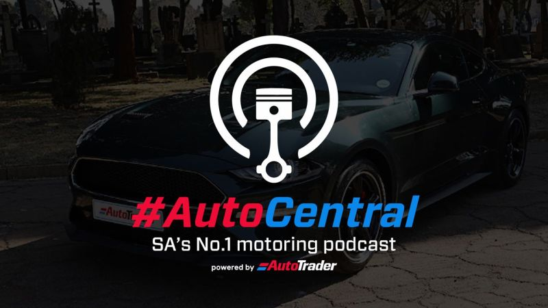 Death of the V8, the Ford Mustang Bullitt & how to save on fuel