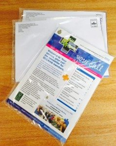 direct mail fulfilment