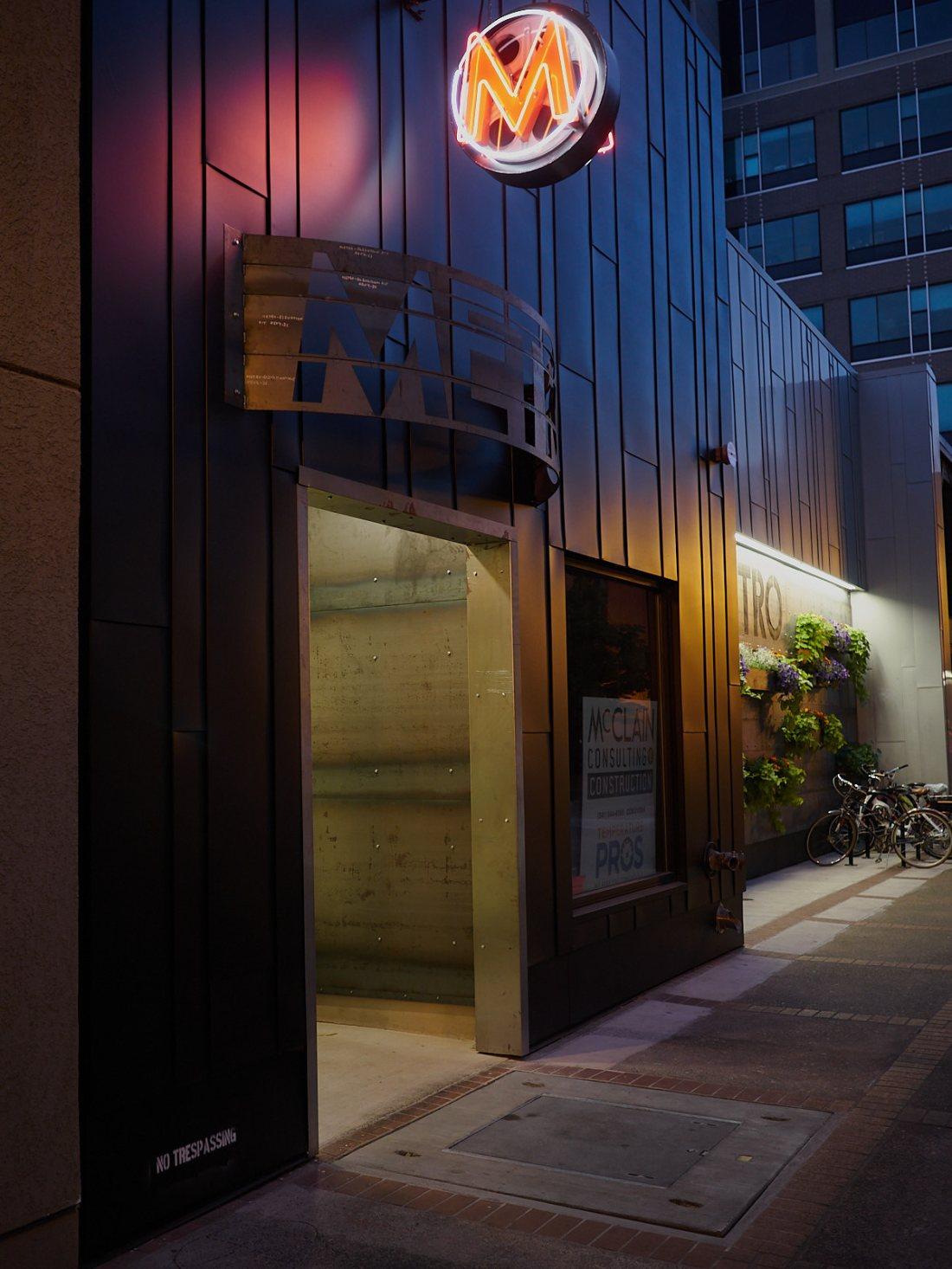 CLiff Etzel - Eugene Oregon Street Photographer