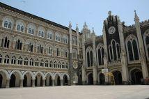 St Xaviers College, Mumbai