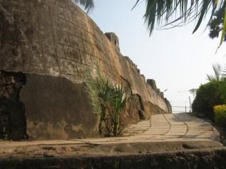Castella de Aguada (Bandra fort)