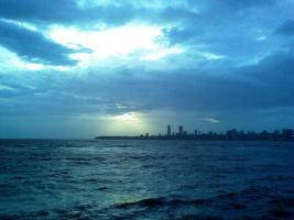Versova evenings