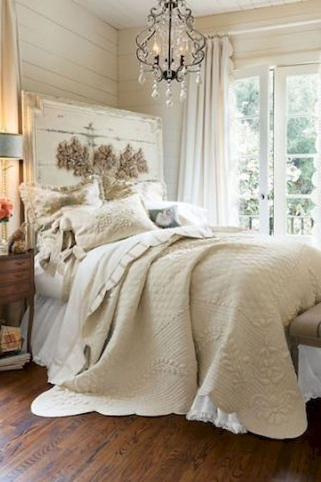 rustic shab chic bedroom furniture