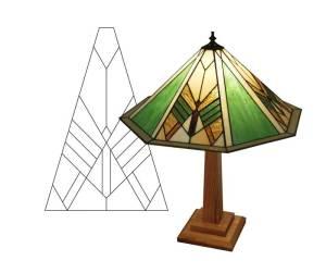 5800 Series Lampshade Patterns