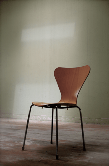 Chair in Christian Psychologist Office