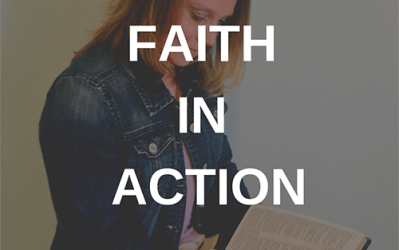 Faith in Action – 5 Tips