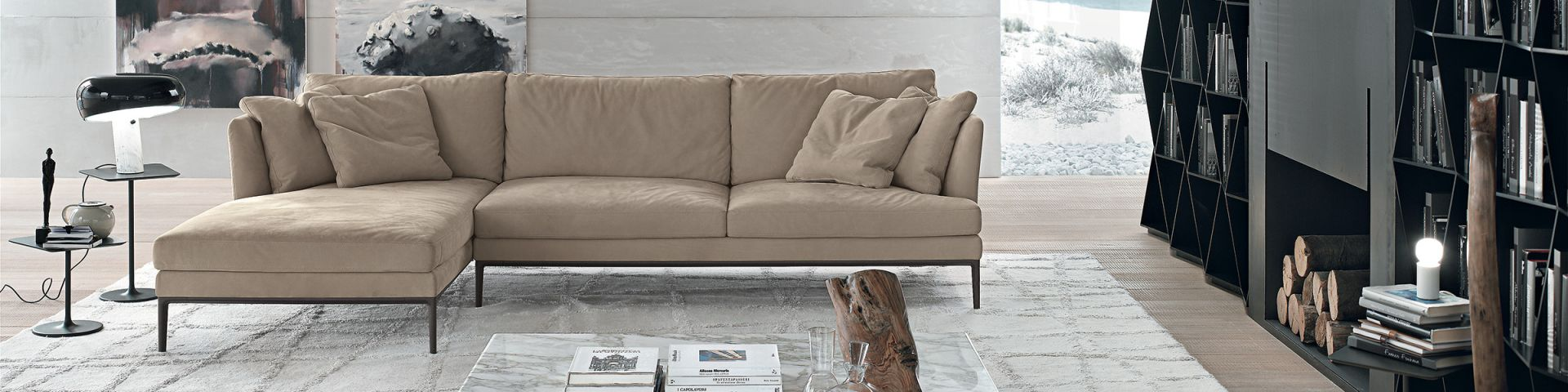 sectional sofas nyc showroom ciao sofa designs modern sectionals for contemporay living cliffyoung new york