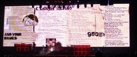 Van Halen Live