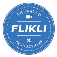 Flikli Voice Over