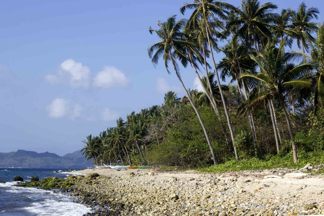 Image result for Mainit Beach batangas