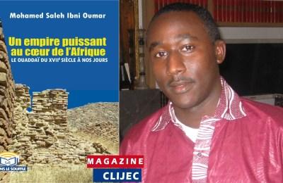 Le grand empire oublié du Ouaddaï : entretien avec Mohamed Ibni Saleh Oumar