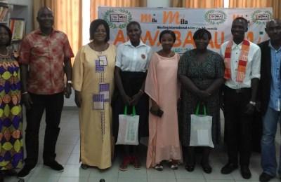 » Le MILA promeut à 90% des initiatives jeunes » Yves A. Kouakou