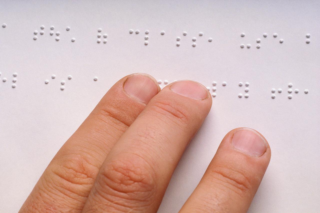 Quem Inventou O Braille