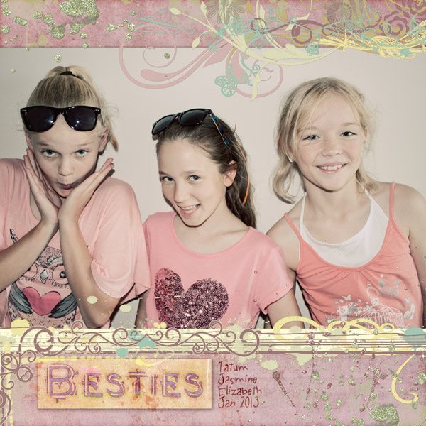 Besties-web